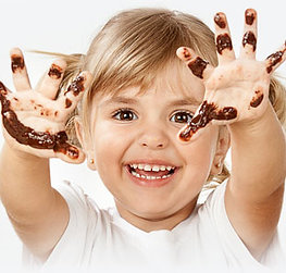 Enveloppement Chocolat 20mn 6/12 ans