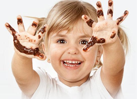 Mon premier enveloppement Chocolat Duo 15mn