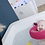 Thumbnail: Baby Spa + massage 15mn