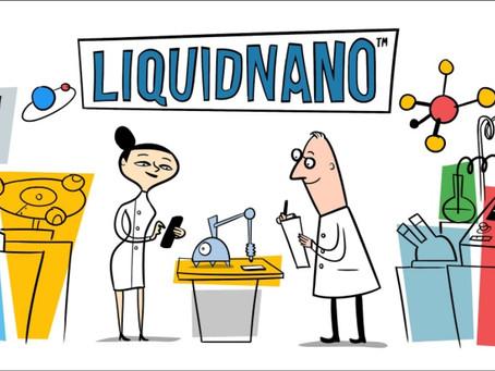 Case Study: LiquidNano