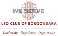 LEO Club of Boroondara Logo (Red).PNG