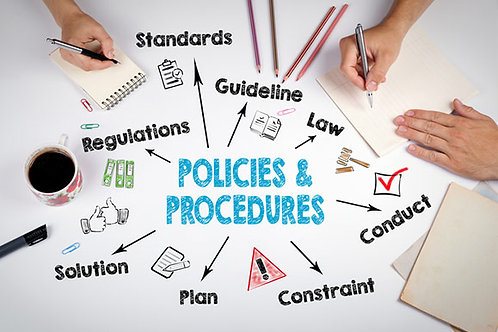 Policies & Procedures Review and Implimentation