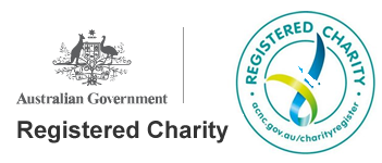 Australian Government ACNC Registered Ch