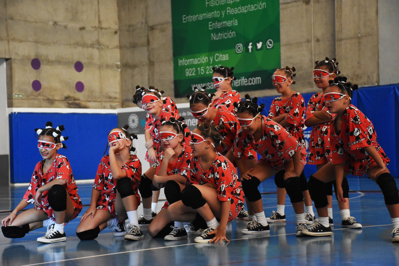 Tenerife Urban Dance 2018 (JAVI AGACHE)