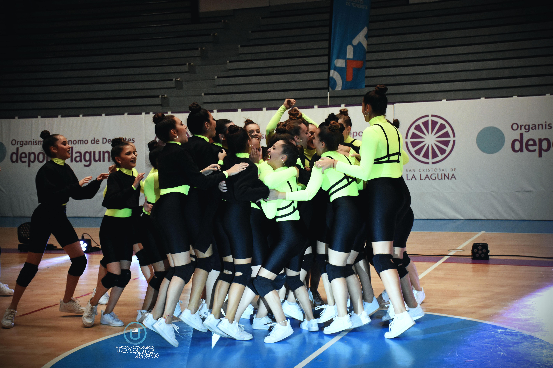 Tenerife Urban Dance 2019