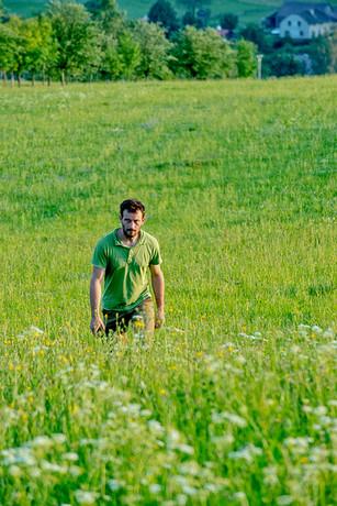 "Director Jan Pavlacky brings award-winning film ""BKA 49-77"" to life"