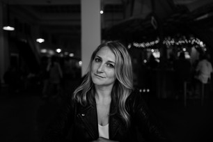 Michelle Runch on 'Meower Rangers' and love of digital production