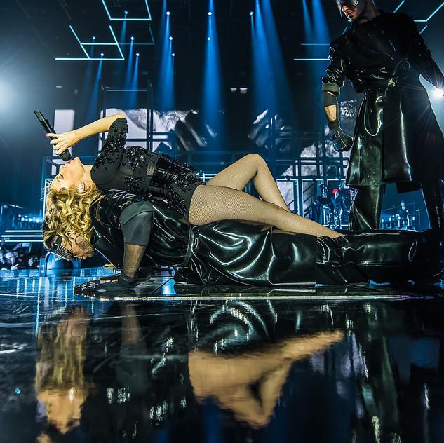 Kylie Minogue Tour