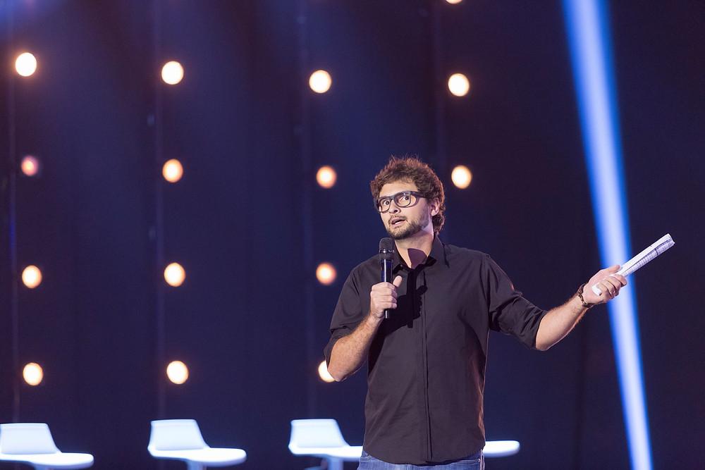 Daniel Ariano