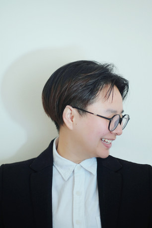 'Fear Not': Editor Jing Wang is here to stay