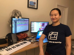 """Renowned Sound Editor brings skills to """"Sesame Street"""" at SeaWorld's newest attraction"""