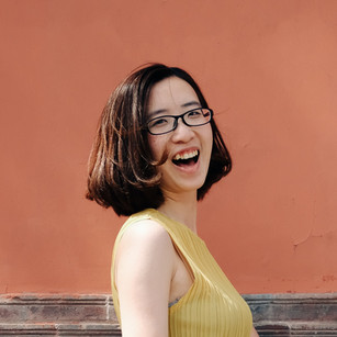 China's Cynthia Chen talks highlight of career and editing with a purpose