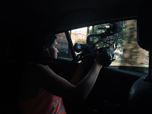 Producer Melina Tupa is jack-of-all-trades with Turner Broadcasting