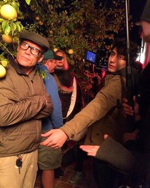 Cinematographer Majd Mazin talks Amazon's hit series 'The Millionaires'