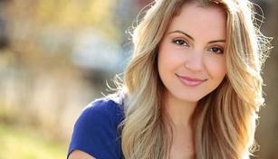 Actress Priscila Zortea stars in new film Like Lightning from Heaven