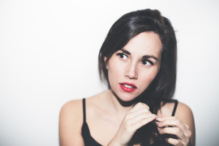 Mariana Alagon talks honor of portraying the realities that Latinas face in today's workforce