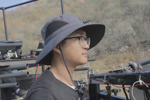 Cinematographer Zichen Tang talks new award-winning film 'The Last Lesbian'