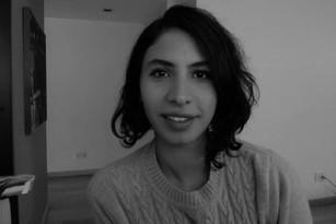 "Production Designer Laura Santoyo creates dystopian world in ""The Plague"""