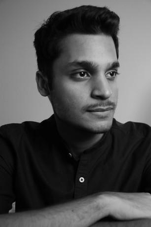 Screenwriter Varunn Pandya brings unique storytelling perspective to international audiences