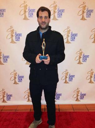 Q&A with award-winning Filmmaker David Blankleider