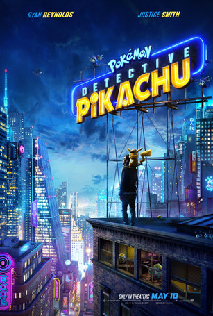 VFX Artist Jyothi Kalyan Sura creates his favorite characters from childhood with 'Pokémon: Detectiv