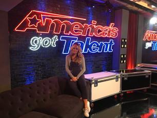 Emma Greenhalgh talks importance of storytelling on 'America's Got Talent'
