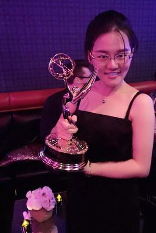 "Animator Sijia Huang talks impactful film ""Hear No Evil, Speak No Evil, See No Evil"""