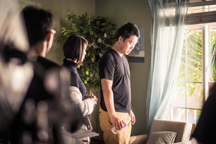 Art Director Phenix Miao reflects his hometown in film 'Shanghai Sojourner'