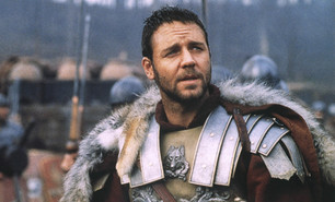 Russell Crowe Shares Glimpses Behind the Scenes of Iconic Films
