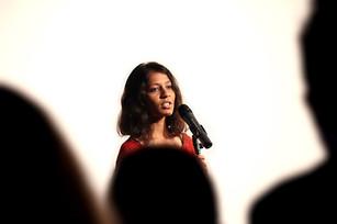 "Copywriter Aahana Pereira talks working on Michelle Obama's ""Drink Up"" initiative"