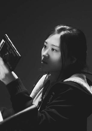 Yiting Lyu is both cinematographer and storyteller