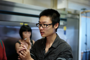 Celebrated Editor Minghao Shen is both creator and re-creator