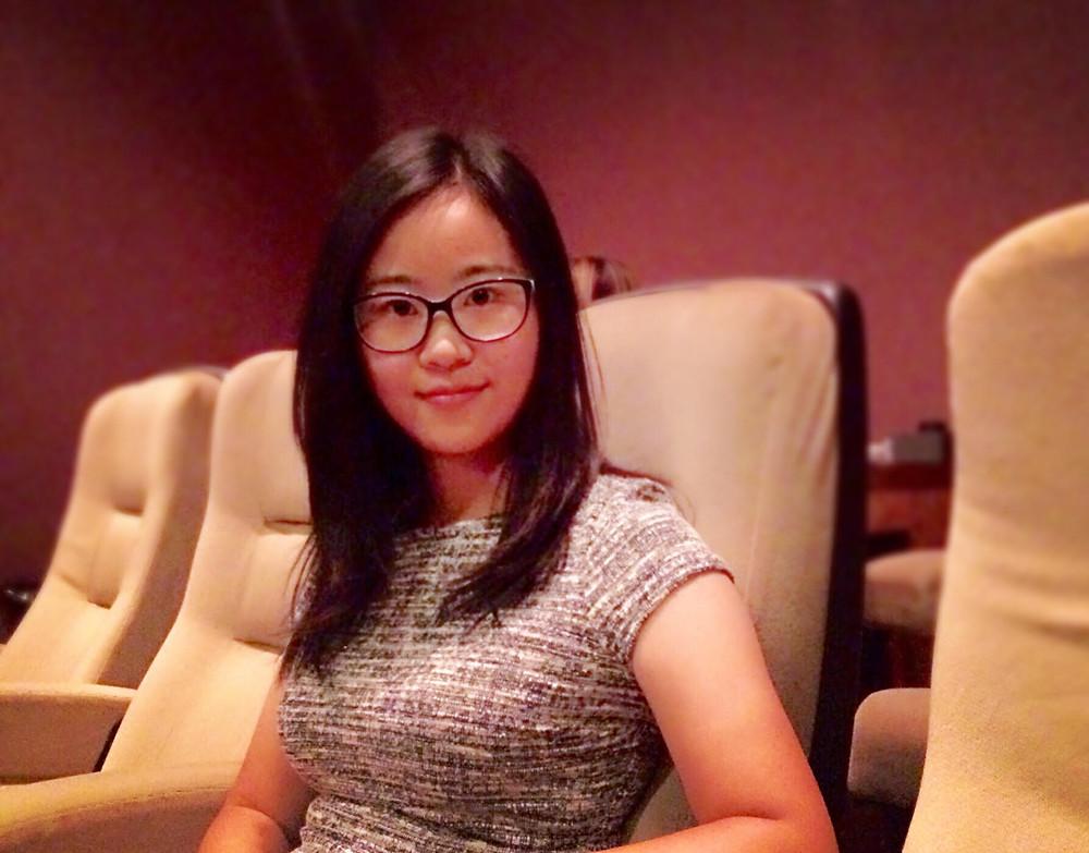 Jinming Zhao