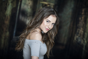 Canadian Actress Romy Weltman talks 'Shadowhunters' and living her dream