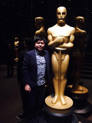 Producer Mickey Liu talks impactful Chinese film 'Tear of the Peony'