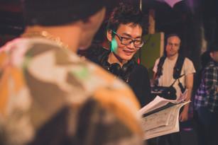 Director Chunyu Bao shows the power of hip-hop in new award-winning documentary