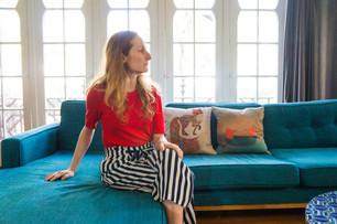 Canadian Marketing Guru Lauren Purves to launch environmentally-friendly beach brand