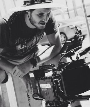 "Ernesto Pletsch Talks Cinematography, Film ""Dry"", and Living His Dream"