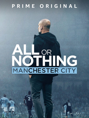 Which Team Should Be The Focus Of An 'All Or Nothing' Documentary Next?