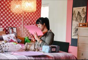 Production Designer Shuhe Wang tells timeless story in new film