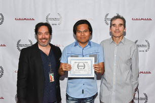 Director Paint VK makes 'Sincere' story and end to award-winning trilogy