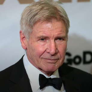 From Carpenter to Captain: Harrison Ford's Big Break