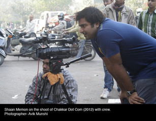 Indian Filmmaker Shaan Memon terrifies audiences with horror 'The Unreal'