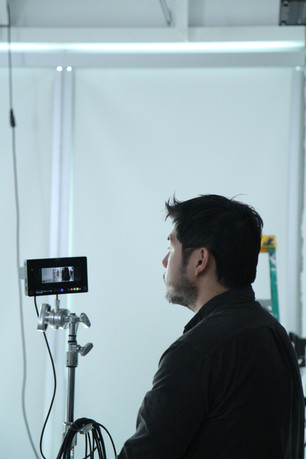 "Calvin Khurniawan talks his award-winning film ""Alchemist"""