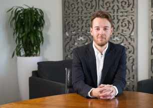 Dan Cazzola talks 'MasterChef UK' and that iconic 'Bond Girls' dinner