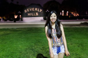 Yayun Hsu reminisces on journey of bringing Westfield Century City Mall's sizzle reel to life