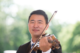 Violinist Hui Cao inspires youth to love music through teaching