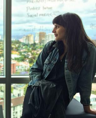 Vancouver Based Television Writer Nadiya Chettiar Nominated for Leo Award