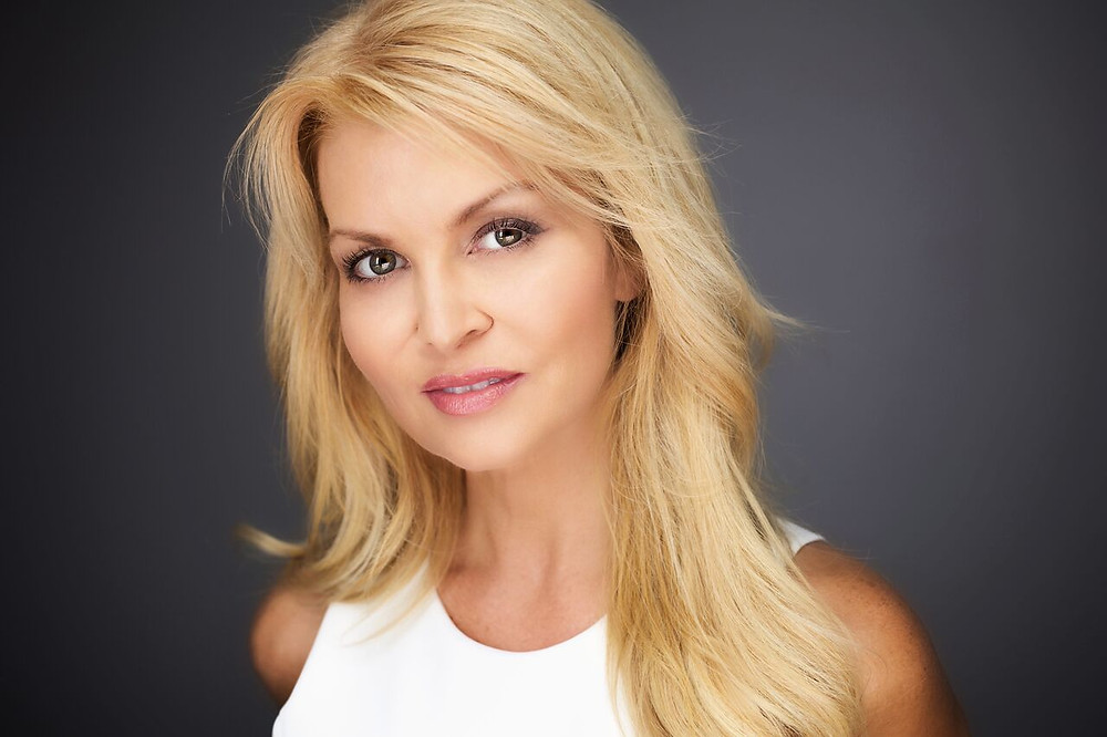 Actress/Model Hunter Phoenix