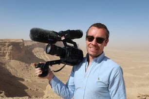 Filmmaker Joe Smith shares untold stories of North Korea for viral 'Economist' documentary